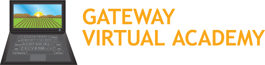 Logo for Gateway Virtual Academy