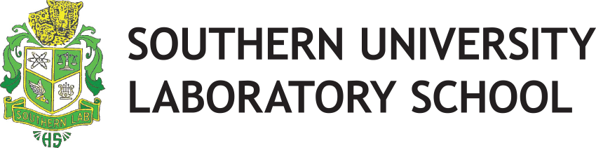 Logo of Southern University Laboratory School