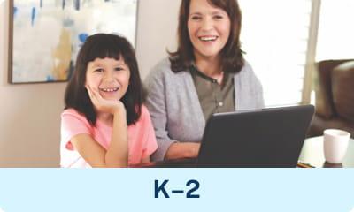 Experiencia con el instructor de aprendizaje: video de K-2