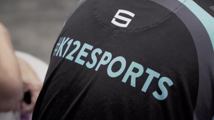 Participar en eSports