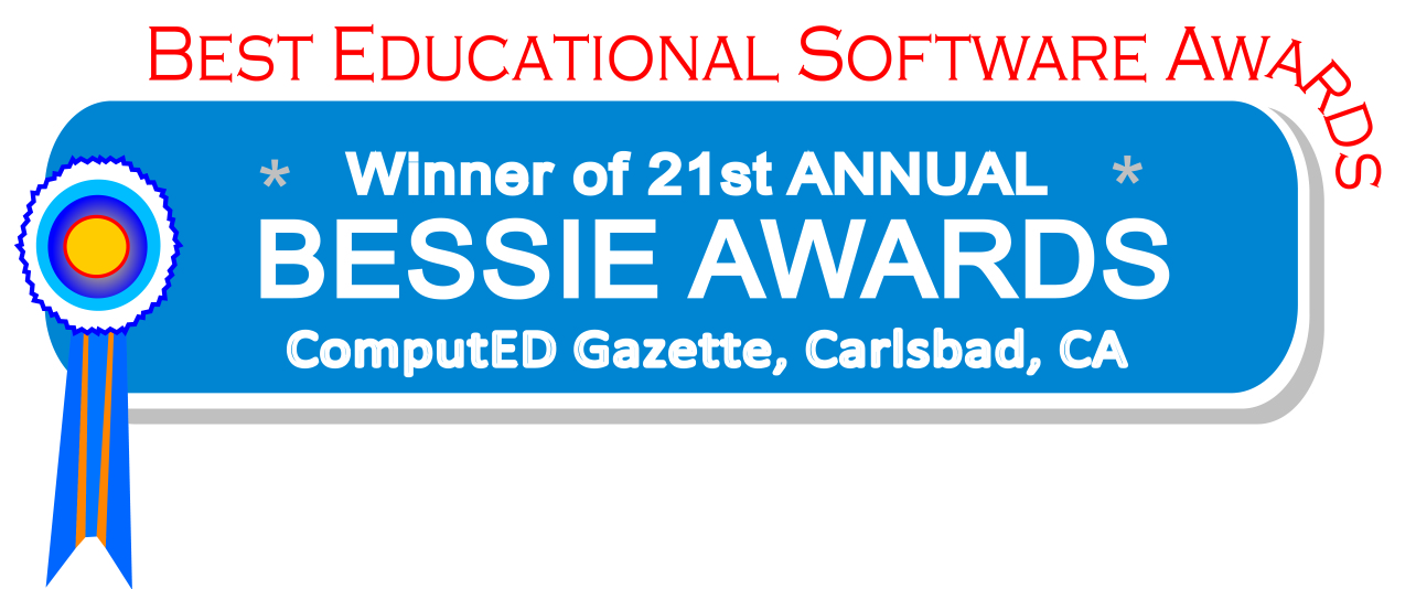 Seal and Logo for BESSIE Awards 2015