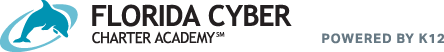 Logo for Florida Charter Cyber Academy