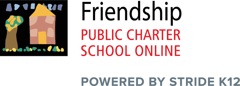 Logo of Friendship PCS Online