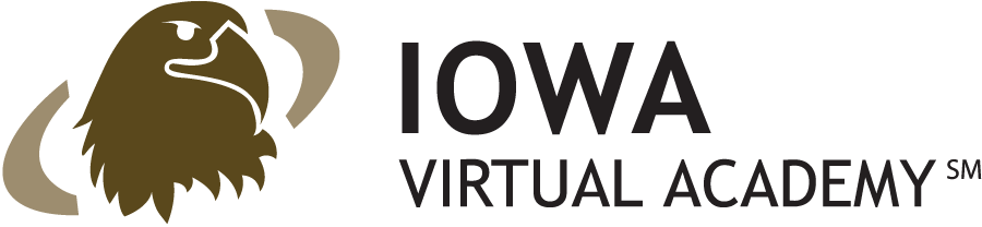 Logo of Iowa Virtual Academy