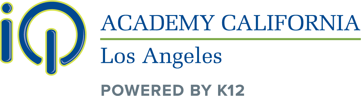 Logo of iQ Academy California-Los Angeles