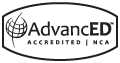 Logo of AdvancED Accredition
