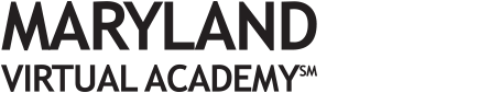 Logo of Maryland Virtual Academy
