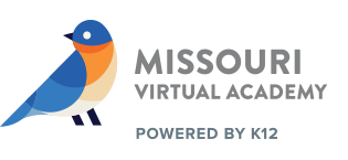 Missouri Virtual Academy Logo