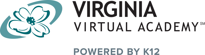 Logo for Virginia Virtual Academy