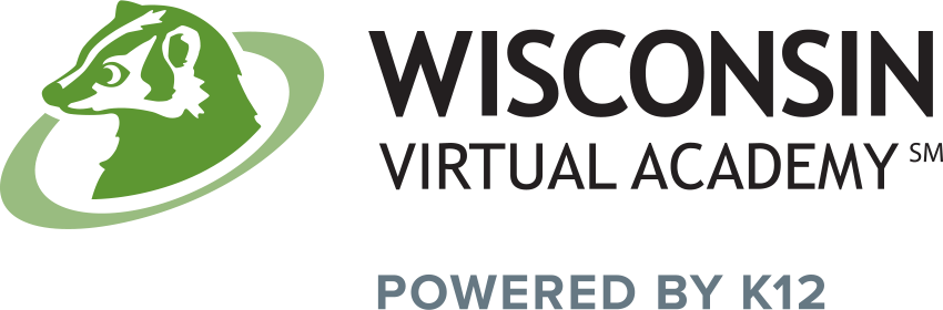 Logo for Wisconsin Virtual Academy